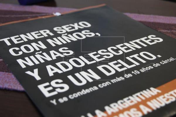 """imagen - Abuso infantil, una mayúscula """"cifra negra"""" en Argentina"""