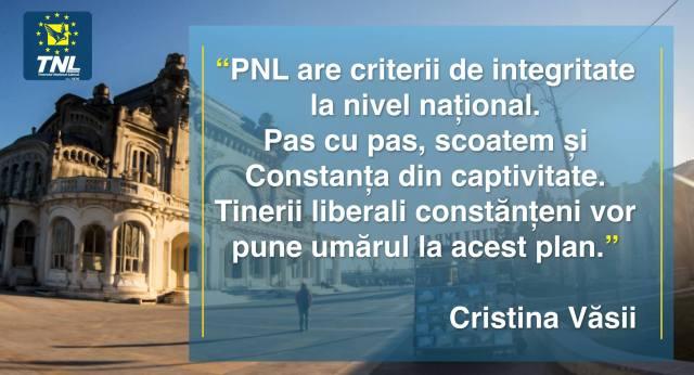 Criterii de integritate la nivel național!