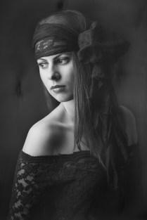 Livia Corcoveanu - Ana