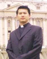 il vice parroco