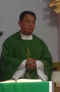 padre Stefano