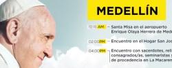 Medellín Colombia sábado 9 sept