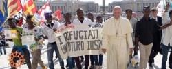 """Es necesario """"convertir mentalidades"""" y considerar al migrante una riqueza"""