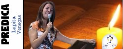 Lupita Venegas –  Â¡No te confundas! El maltrato no es amor