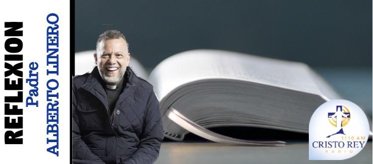 Padre Alberto Linero - Tarea: No acostumbrarse a los errores, cambiar.