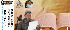 CATEQUESIS Y LITURGIA – Padre Raul Trigueros  Jueves 19 Abril