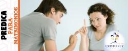 Predica Para Matrimonios:   Comunicación en el Matrimonio