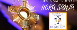 HORA SANTA    – Padre Pedro Nuñez misa y hora santa Congreso AFERRATE A JESÚS El Paso tx 10/03/2019