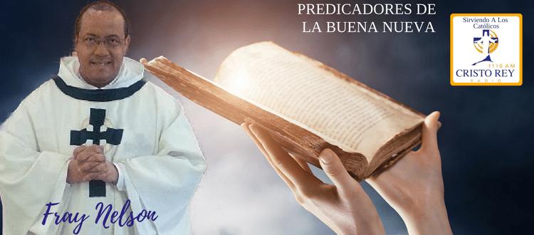 fray nelson  -  Líderes católicos proactivos, 1 de 2: Quince tareas de crecimiento