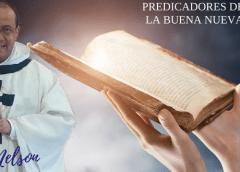 fray nelson  –  Catequesis Básica sobre la Santa Misa