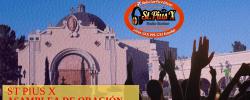 Asamblea de oración – Armando Flores  – Martes  13 MARZO  2019