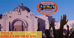 Asamblea de oración –  Martes  21 Mayo  2019 -temista Pedro Carreño  tema celebración de la misa