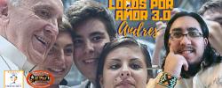 LOCOS POR AMOR 3.0   Viernes 15 Nov 2018