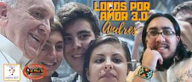 LOCOS POR AMOR 3.0  Sábado 28 Julio 2018