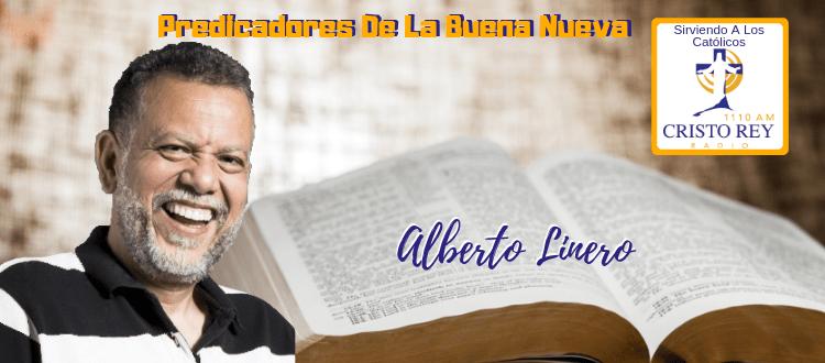Predica  Alberto Linero -  ¿Como convertir la tristeza en alegria?