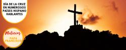 Día de la Cruz en numerosos países hispanohablantes