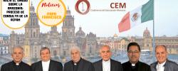 México: Oración por las víctimas de abusos en la Iglesia