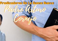 Padre Arturo Cornejo – EL ESCAPULARIO DE LA VIRGEN DEL CARMEN
