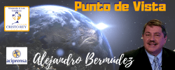 Punto de Vista –  Alejandro Bermúdez  –  Homosexualidad y Fe