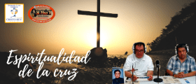 ESPIRITUALIDAD DE LA CRUZ Sabado 25 Enero 2020