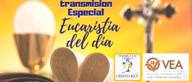 Santa Misa –  Vea Radio –  04/Agosto/2020