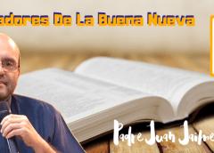 Padre Juan Jaime Escobar – La familia el lugar del perdón y de la fiesta