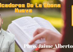 Pbro. Jaime Alberto Perez – Dios sana los corazones rotos