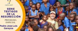Padre Jose Luis Garayoa Tema  Educación Parte 2  Jueves 25  Junio  2020