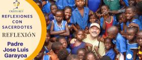 Padre Jose Luis Garayoa Tema  La Libertad Parte 1  Jueves 30 Julio  2020
