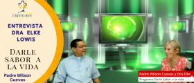 Darle sabor a la vida – Padre Wilson Cuevas  –  Disminuir la Velocidad  – 24 Julio 2020