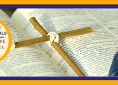 Monseñor Roberto Sipols temas Escuela de evangelización (1ra parte)
