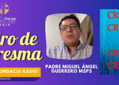 RETIRO ESPIRITUALIDAD DE LA CRUZ  ¿Quieres abrazar tu cruz cada día? Padre Miguel Ángel Guerrero MSPS