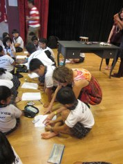 Bukit View Primary School author visit-10