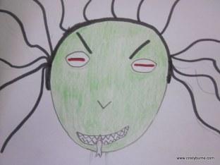 nureonna-head