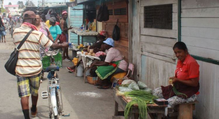 Guyana Market Vendors Union Eyes Critchlow Labour College For Members
