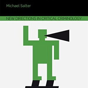 Crime, Justice and Social Media (New Directions in Critical Criminology)