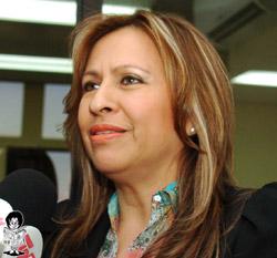 Ex esposa de JOH nombrada como embajadora en Argentina.