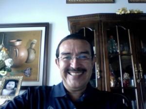 Doctor Octavio Sánchez, especialista en siquiatría.