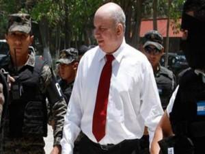El exalcalde de San Pedro Sula, Rodolfo Padilla Sunceri, ha sido inhabilitado por dos años.