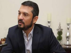 Yuri Sabas, diputado por Choluteca.