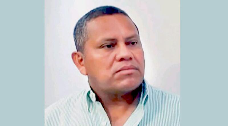Juan Hernández drogue