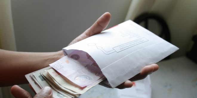 Prodecon desmiente que se deberán declarar depósitos a partir de $5 mil