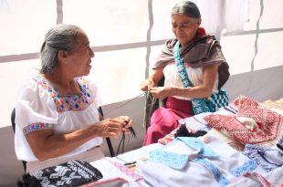 En Hidalgo, 385 mil hablantes de lengua materna: Coespo