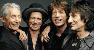 Amenazan Rolling Stones con demandar a Donald Trump si utiliza sus canciones