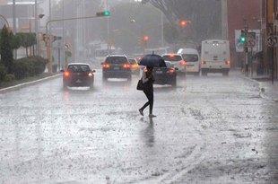 Se mantiene pronóstico de lluvias aisladas en Hidalgo