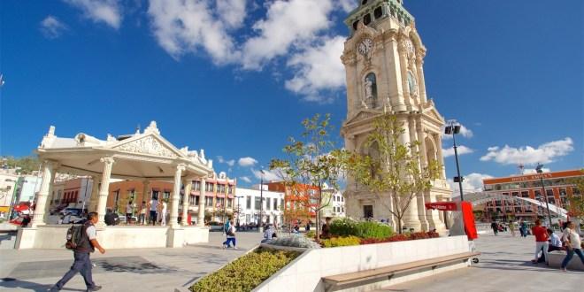 Conoce 15 datos interesantes del Reloj de Pachuca en su 110 aniversario
