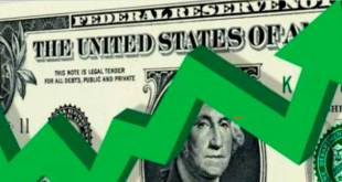 Toca dólar nuevo máximo, de $22.58, ante temor por coronavirus