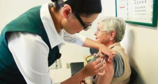 Prevé Secretaría de Salud 36.4 millones de vacunas para influenza