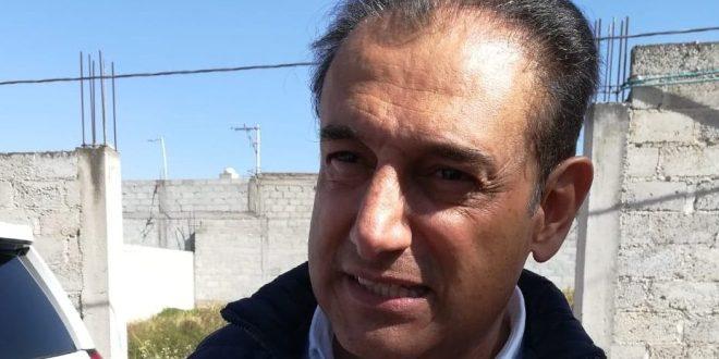Recorte de 300 plazas en Tulancingo, a inicios de año: Fernando Pérez