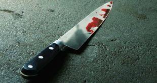 Sujeto resulta herido con arma blanca tras pleito familiar en Pachuca